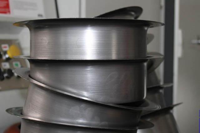 aluminyum sivama